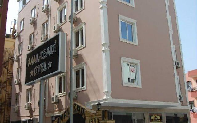 Malabadi Hotel Турция, Мерсин - отзывы, цены и фото номеров - забронировать отель Malabadi Hotel онлайн вид на фасад