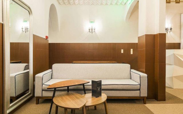 Отель Costa do Sol B&B комната для гостей