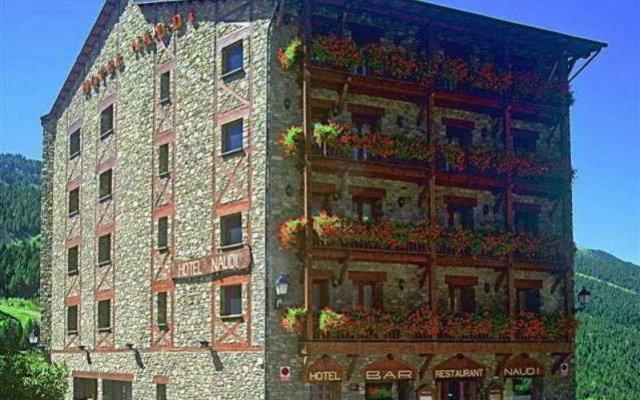 Hotel Naudi Boutique