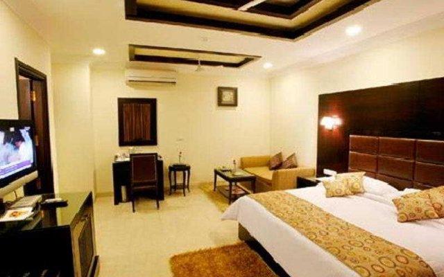 Отель Green Valley(Nehru Place) - Boutique Hotel Индия, Нью-Дели - отзывы, цены и фото номеров - забронировать отель Green Valley(Nehru Place) - Boutique Hotel онлайн комната для гостей