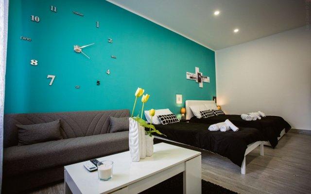 Отель Palermo Suites & Rooms комната для гостей