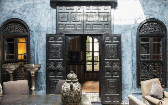 Отель Dar Darma - Riad Марокко, Марракеш - отзывы, цены и фото номеров - забронировать отель Dar Darma - Riad онлайн вид на фасад