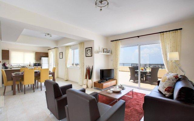Отель Club Coral View Resort комната для гостей