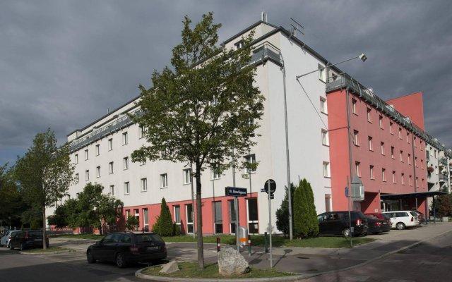 Отель Arion Cityhotel Vienna парковка