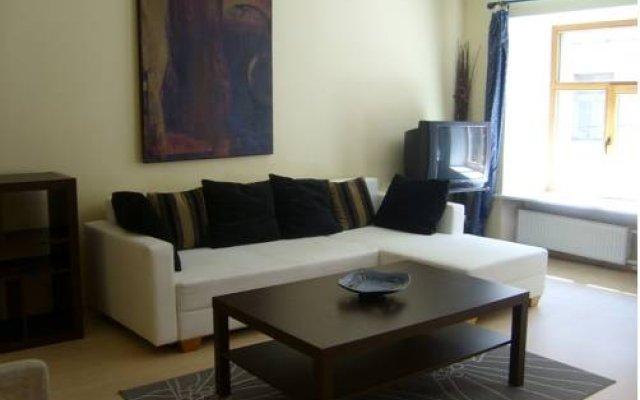 Отель Agency STES Latvia - Riga комната для гостей