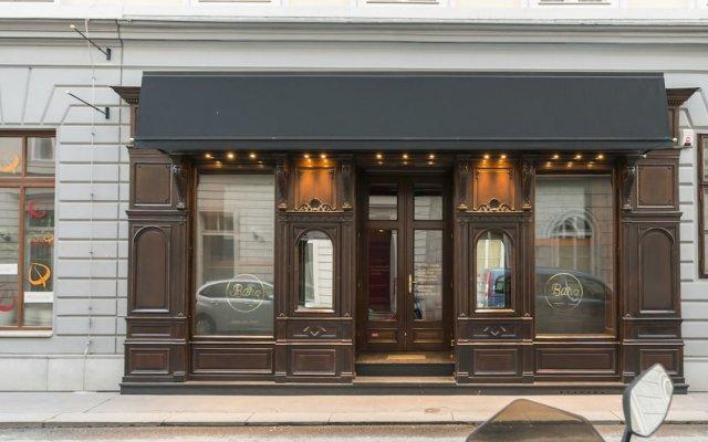 Отель Belvedere Suite by welcome2vienna вид на фасад
