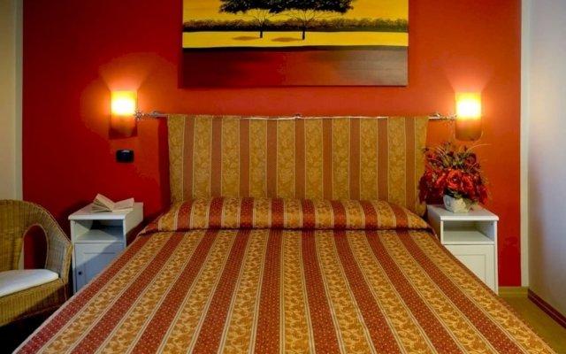 Отель Residenza Piccolo Principe комната для гостей