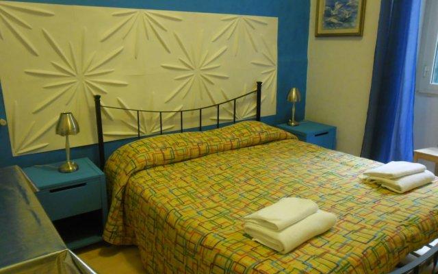 Отель A Casa di Max Италия, Рим - отзывы, цены и фото номеров - забронировать отель A Casa di Max онлайн комната для гостей