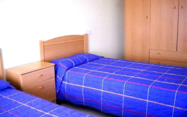 Отель PA Apartamentos Ses Illes Испания, Бланес - отзывы, цены и фото номеров - забронировать отель PA Apartamentos Ses Illes онлайн комната для гостей