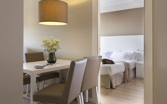 Отель Rambla 102 Испания, Барселона - отзывы, цены и фото номеров - забронировать отель Rambla 102 онлайн комната для гостей