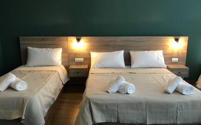 Arc Hotel Tirana 1