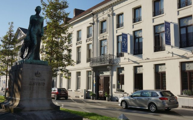 Hotel Royal Astrid Aalst