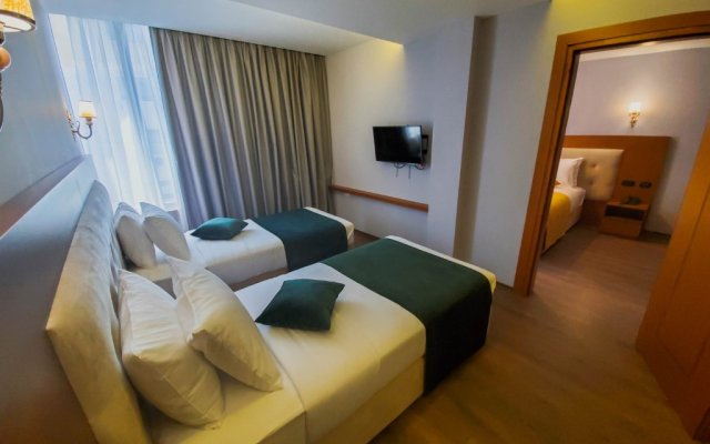 Albanopolis Hotel 1