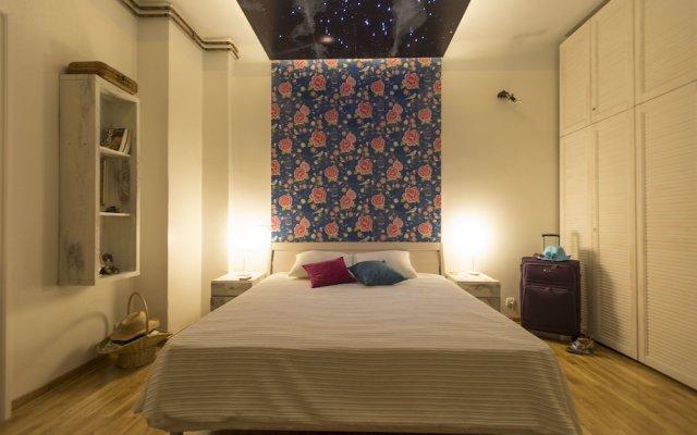 Отель Harmony 18 Сербия, Белград - отзывы, цены и фото номеров - забронировать отель Harmony 18 онлайн комната для гостей