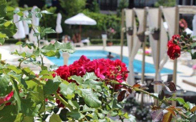 Отель Menada Harmony Suites X Apartment Болгария, Свети Влас - отзывы, цены и фото номеров - забронировать отель Menada Harmony Suites X Apartment онлайн