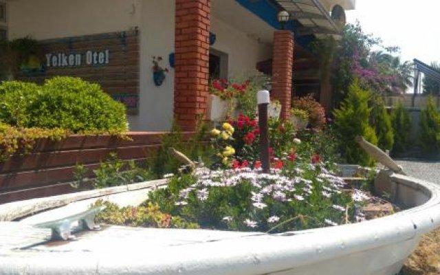 Urla Yelken Hotel Турция, Урла - отзывы, цены и фото номеров - забронировать отель Urla Yelken Hotel - Adults Only онлайн вид на фасад