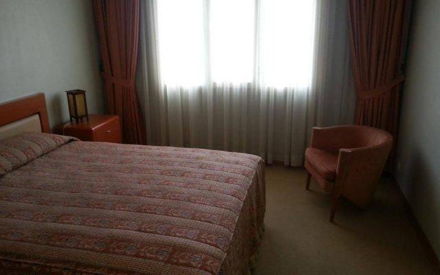 Dokuz Eylul Hotel Турция, Измир - отзывы, цены и фото номеров - забронировать отель Dokuz Eylul Hotel онлайн комната для гостей