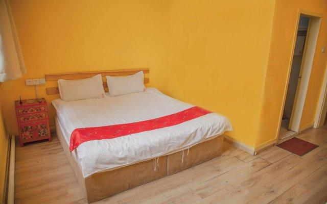 Отель Beijing Home Youth Hostel Китай, Пекин - отзывы, цены и фото номеров - забронировать отель Beijing Home Youth Hostel онлайн комната для гостей