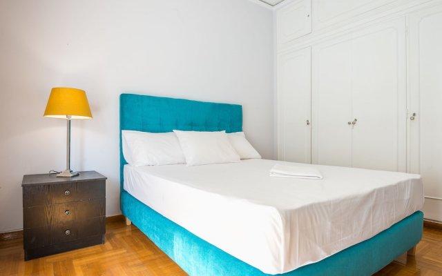 Отель Victoria Paradise Apartments Греция, Афины - отзывы, цены и фото номеров - забронировать отель Victoria Paradise Apartments онлайн комната для гостей