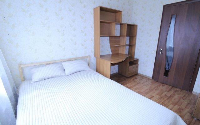 Апартаменты Flats of Moscow Apartment on Orekhovo комната для гостей