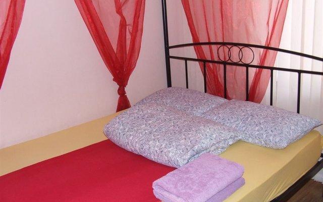 Hotel Na Tscvetnom Bulvare комната для гостей