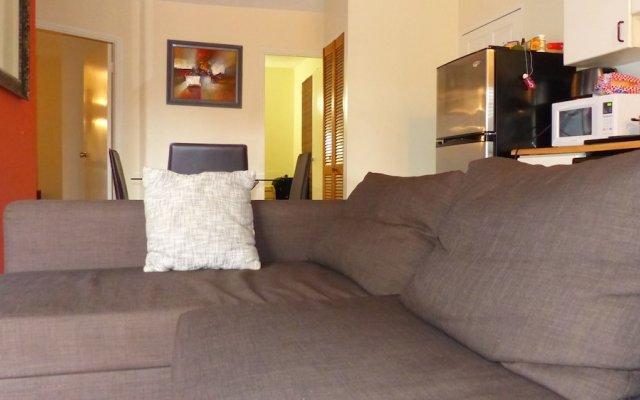 Отель Finest Accommodation Marley manor комната для гостей