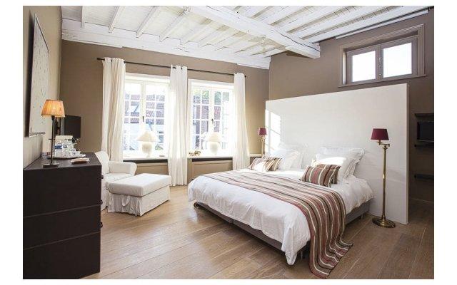 Отель Maison Amodio B&B комната для гостей