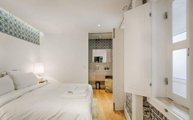Отель Deco Gem in Santa Catarina комната для гостей