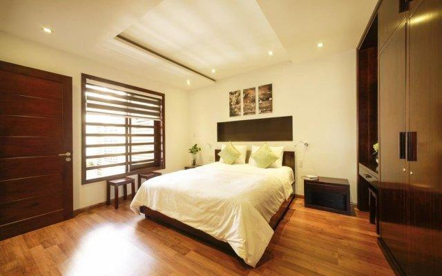 Отель Hijal house комната для гостей