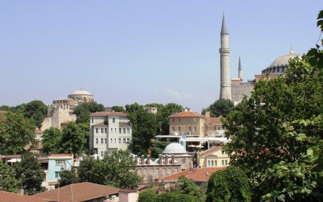 Anadolu Турция, Стамбул - 11 отзывов об отеле, цены и фото номеров - забронировать отель Anadolu онлайн вид на фасад