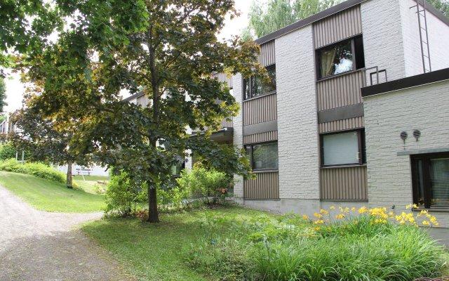 Отель White Orchidea Финляндия, Хельсинки - отзывы, цены и фото номеров - забронировать отель White Orchidea онлайн вид на фасад