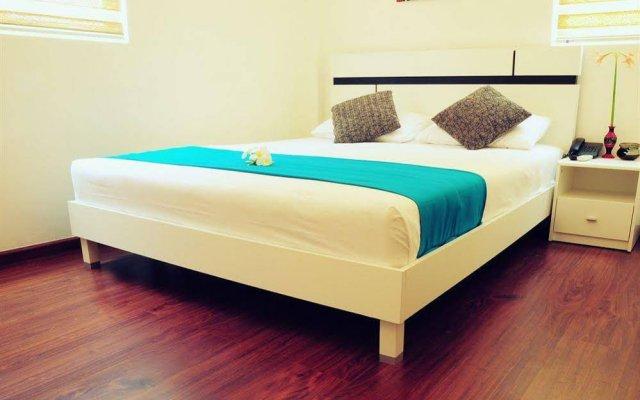 Отель HolidayMakers Inn Мальдивы, Атолл Каафу - отзывы, цены и фото номеров - забронировать отель HolidayMakers Inn онлайн вид на фасад