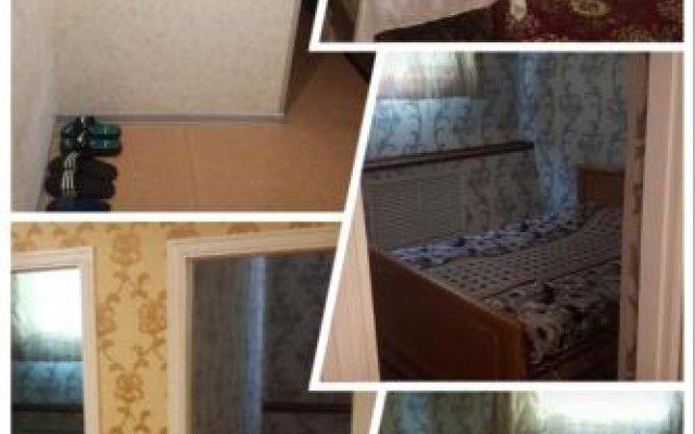 Гостиница Inn Kavkaz в Махачкале отзывы, цены и фото номеров - забронировать гостиницу Inn Kavkaz онлайн Махачкала вид на фасад