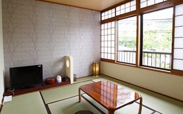 Отель Beppu Hanamizuki Беппу комната для гостей