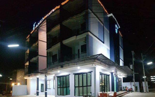 Отель Tanya Place Таиланд, Краби - отзывы, цены и фото номеров - забронировать отель Tanya Place онлайн вид на фасад