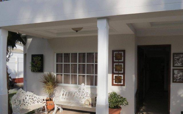 Отель Hostal Mar y Mar Колумбия, Сан-Андрес - отзывы, цены и фото номеров - забронировать отель Hostal Mar y Mar онлайн вид на фасад