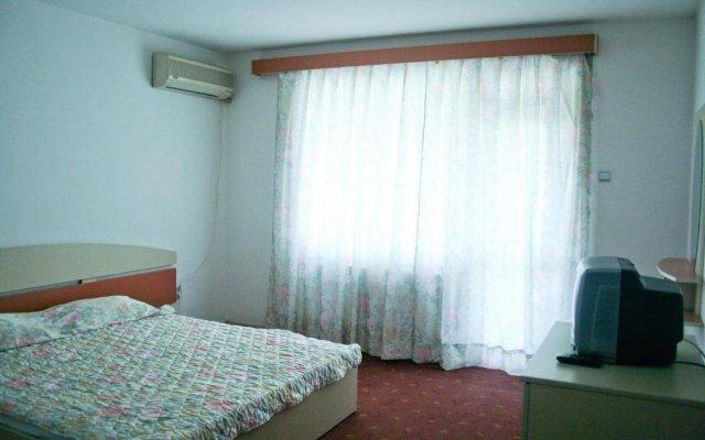 Отель Peter Hotel Болгария, Равда - отзывы, цены и фото номеров - забронировать отель Peter Hotel онлайн комната для гостей