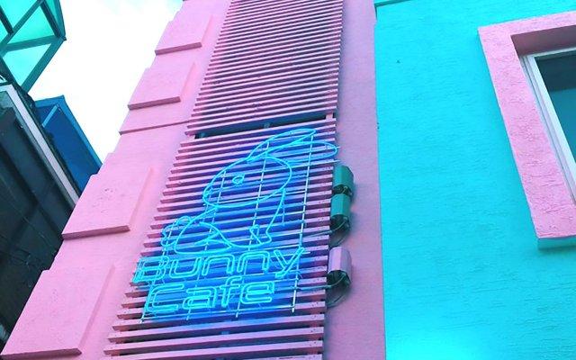Отель Sounlin Guesthouse - Caters to Women Южная Корея, Сеул - отзывы, цены и фото номеров - забронировать отель Sounlin Guesthouse - Caters to Women онлайн вид на фасад