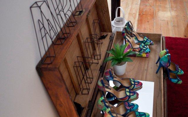 Отель The ART INN Lisbon Португалия, Лиссабон - отзывы, цены и фото номеров - забронировать отель The ART INN Lisbon онлайн вид на фасад