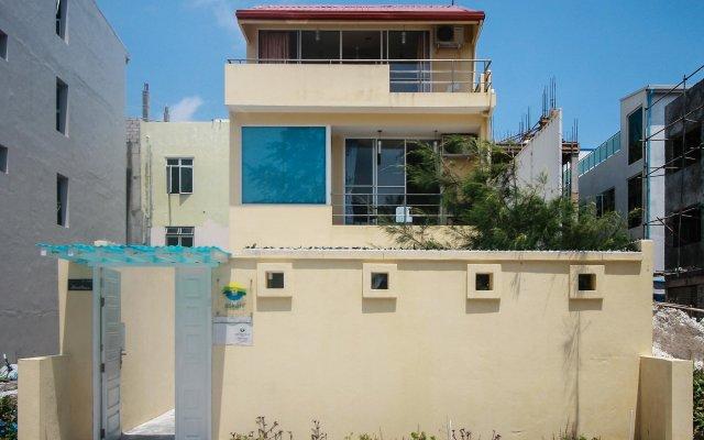 Askani Villa in North Male Atoll, Maldives from 148$, photos, reviews - zenhotels.com hotel front
