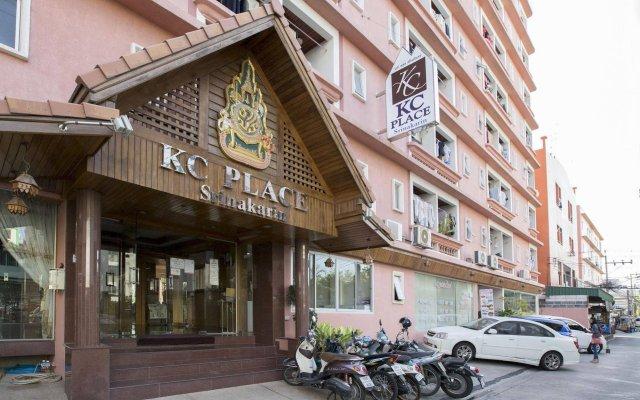 KC Place Srinakarin