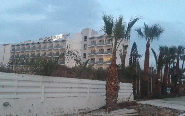 Papouis Protaras Hotel ex smartline Protaras