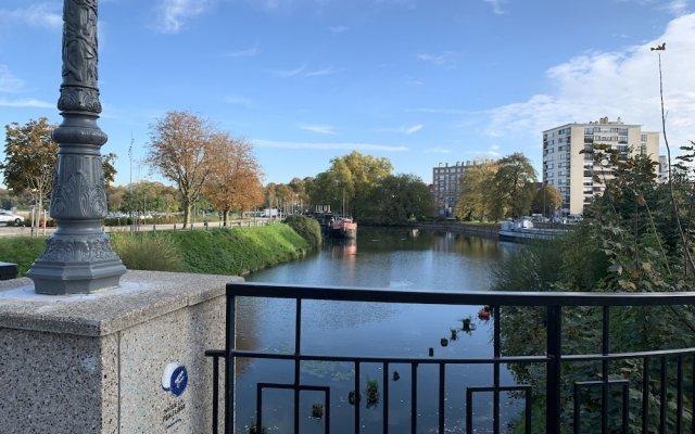 Peniche Citadelle Coeur DE Lille 1