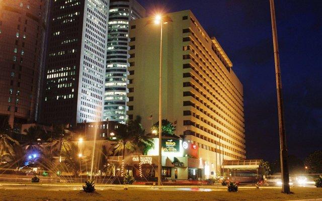 Отель Galadari
