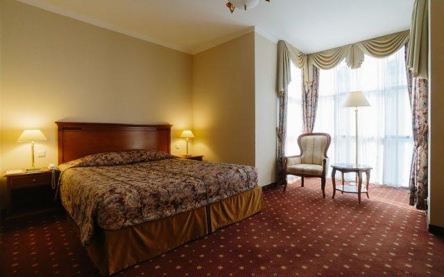 Гранд Отель Эмеральд Санкт-Петербург комната для гостей