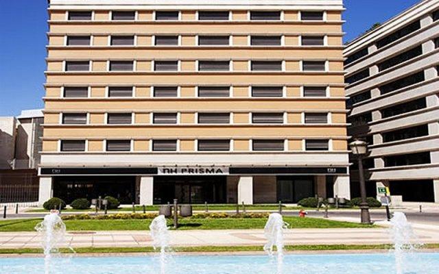 NH Suites Prisma Hotel