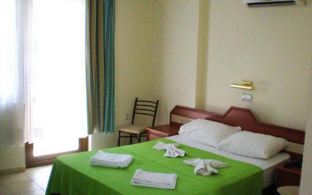 Myra Apart Hotel комната для гостей