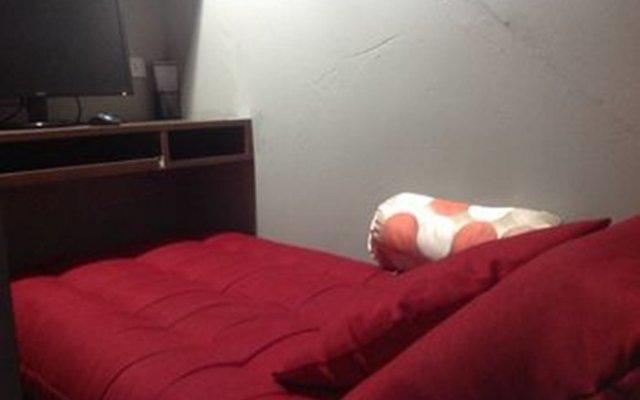 Отель Internet Comic Café YOMIHOO - Adults Only комната для гостей