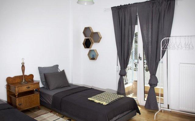 Отель City Lounge Греция, Салоники - отзывы, цены и фото номеров - забронировать отель City Lounge онлайн комната для гостей