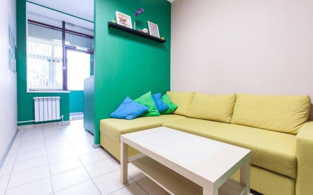 Nice Hostel Самара комната для гостей